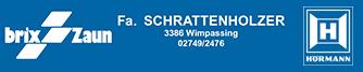 Fa. Schrattenholzer